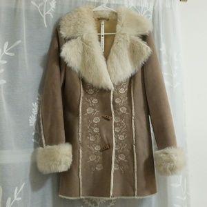 Jackets & Blazers - Penny Lane Coat
